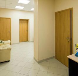Аренда офиса 105.5 кв.м, Гражданский пр-кт., дом 22