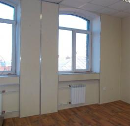 Аренда офиса 39.4 кв.м, Кондратьевский пр-кт., дом 2, Корпус 4