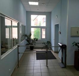 Аренда офиса 346 кв.м, Беговая ул., дом 3