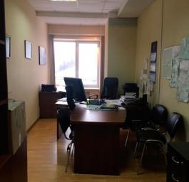 Аренда офиса 600 кв.м, Заставская ул., дом 22