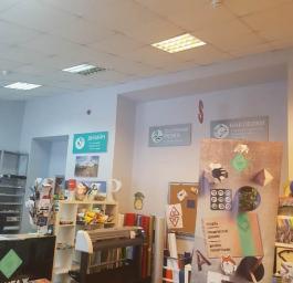 Аренда офиса 140 кв.м, Звенигородская ул., дом 9