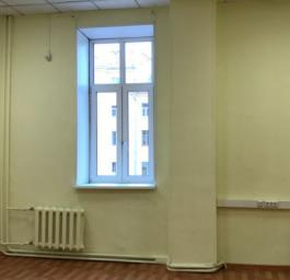 Аренда офиса 36.9 кв.м, Комсомола ул., дом 41, Литера А