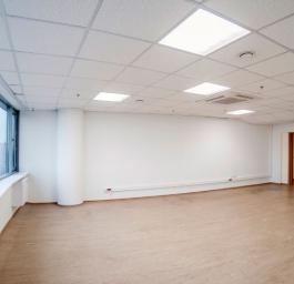 Аренда офиса класса «А» 90 кв.м, Гаккелевская ул., дом 21, Литера А