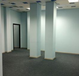 Аренда офиса 214.9 кв.м, Комендантский пр-кт., дом 11, Литера B