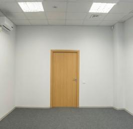 Аренда офиса 369.6 кв.м, Комендантский пр-кт., дом 11, Литера B