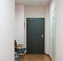 Аренда офиса 45 кв.м, Черной речки наб., дом 15