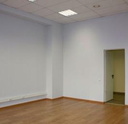 Аренда офиса класса «А» 68.9 кв.м, Чапаева ул., дом 5