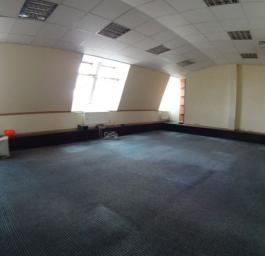 Аренда офиса 49.3 кв.м, Химический пер., дом 1, Корпус 2