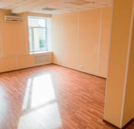 Аренда офиса 39.5 кв.м, Промышленная ул., дом 14, Строение А
