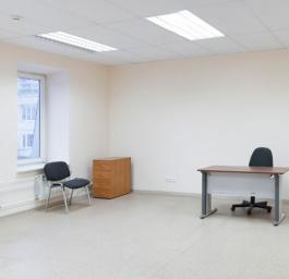 Аренда офиса 100 кв.м, Ленинский пр-кт., дом 168, Корпус 4