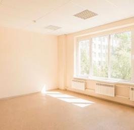 Аренда офиса 122 кв.м, Ленинский пр-кт., дом 168, Корпус 4