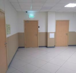 Аренда офиса 69.2 кв.м, Херсонская ул., дом 39, Литера А