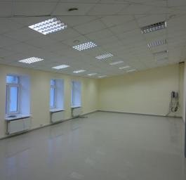 Аренда офиса 500 кв.м, Петроградская наб., дом 16, Литера А