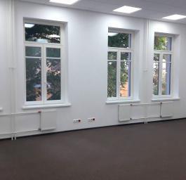 Аренда офиса класса «А» 283.8 кв.м, Невский пр-кт., дом 102, Литера С