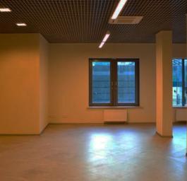Аренда офиса класса «А» 396.6 кв.м, Кирочная ул., дом 64, Литера А