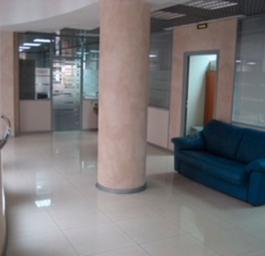 Аренда офиса класса «А» 85 кв.м, Петроградская наб., дом 22