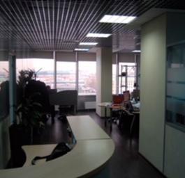 Аренда офиса класса «А» 250 кв.м, Петроградская наб., дом 22