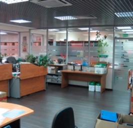 Аренда офиса класса «А» 1 052.7 кв.м, Петроградская наб., дом 22