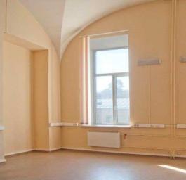 Аренда здания целиком под офис 3 743.33 кв.м, Шпалерная ул., дом 52, Литера Б