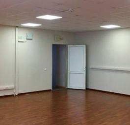 Аренда офиса 244 кв.м, Цветочная ул., дом 25, Литера А