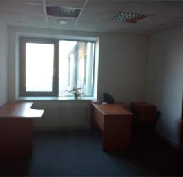 Аренда офиса класса «А» 42.3 кв.м, Канонерский остров., дом 3, Корпус 1, Литера Б