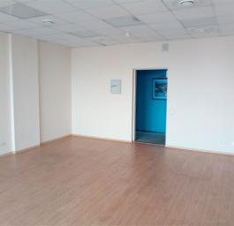 Аренда офиса 53.5 кв.м, Гапсальская ул., дом 5, Литера А