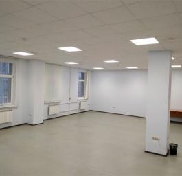 Аренда офиса 288 кв.м, Маршала Говорова ул., дом 52