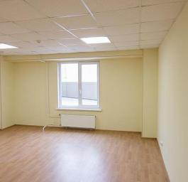 Аренда офиса 30 кв.м, Выборгское ш., дом 503