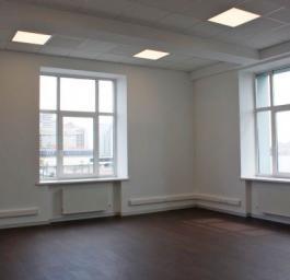 Аренда офиса класса «А» 138.8 кв.м, Петроградская наб., дом 18, Литера А