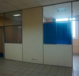 Аренда офиса 45.5 кв.м, Менделеевская ул., дом 9