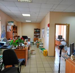 Аренда офиса 56.3 кв.м, Менделеевская ул., дом 9