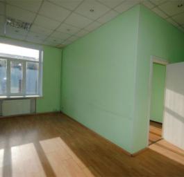 Аренда офиса 56.5 кв.м, Менделеевская ул., дом 9