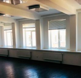 Аренда офиса класса «А» 172.6 кв.м, Чайковского ул., дом 29, Литера А