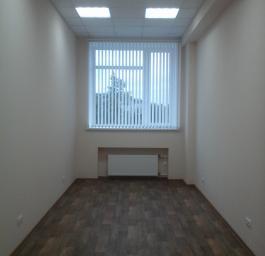 Аренда офиса 21.7 кв.м, Бухарестская ул., дом 24, Корпус 1