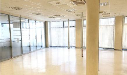 Аренда офиса класса «А» 222 кв.м, Большой Сампсониевский пр-кт., дом 4