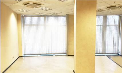 Аренда офиса класса «А» 277 кв.м, Большой Сампсониевский пр-кт., дом 4