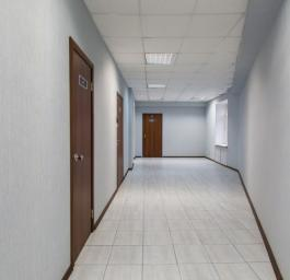 Аренда офиса 174.5 кв.м, Самойловой ул., дом 5