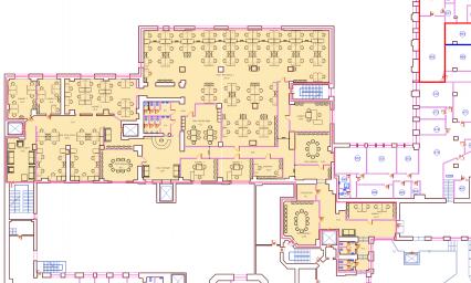 Аренда офиса 1 356.5 кв.м, Средний В.О. пр-кт., дом 36