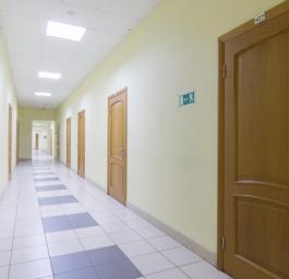 Аренда офиса 222.3 кв.м, Уральская ул., дом 19, Корпус 10