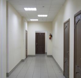 Аренда офиса 442.3 кв.м, Уральская ул., дом 19, Корпус 10