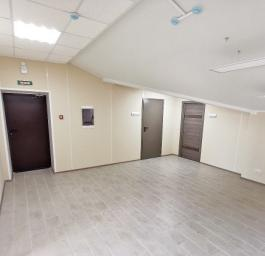 Аренда офиса 274 кв.м, Кондратьевский пр-кт., дом 2, Корпус 4
