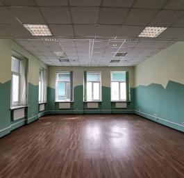 Аренда офиса 117.5 кв.м, Обводного канала наб., дом 193