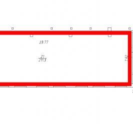 Аренда офиса класса «А» 214.3 кв.м, Пулковское ш., дом 56, Корпус 4, Литера А
