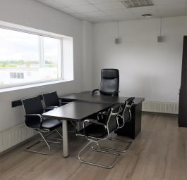 Аренда офиса класса «А» 121.1 кв.м, Пулковское ш., дом 56, Корпус 4, Литера А