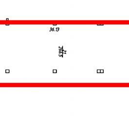 Аренда офиса класса «А» 266.5 кв.м, Пулковское ш., дом 56, Корпус 4, Литера А