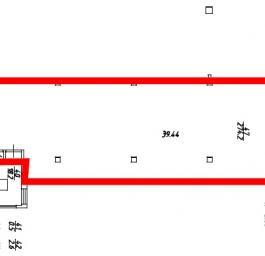 Аренда офиса класса «А» 669 кв.м, Пулковское ш., дом 56, Корпус 4, Литера А