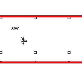 Аренда офиса класса «А» 251.2 кв.м, Пулковское ш., дом 56, Корпус 4, Литера А
