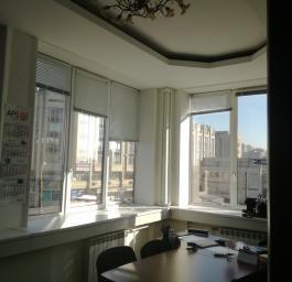 Аренда офиса 330 кв.м, Ленинский пр-кт., дом 160, Литера А