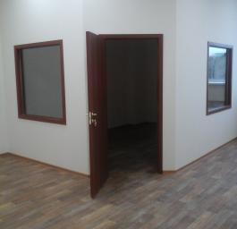 Аренда офиса 43.8 кв.м, Бухарестская ул., дом 24, Корпус 1