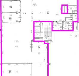 Аренда офиса класса «А» 506.8 кв.м, 10-я Красноармейская ул., дом 22, Литера А, Б